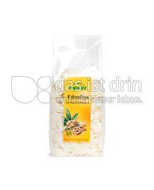 Produktabbildung: Davert Kokoschips, ungeröstet 200 g
