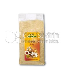 Produktabbildung: Davert Mandelkerne, fein gemahlen 175 g