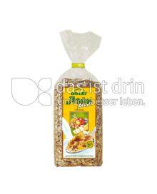 Produktabbildung: Davert Früchte Müsli 500 g
