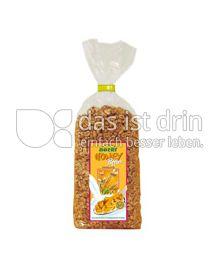 Produktabbildung: Davert Honey Puffies 250 g