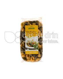 Produktabbildung: Davert Conchiglie pomodoro e basilico 500 g