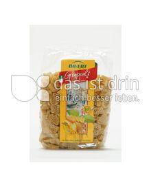Produktabbildung: Davert Grappoli semolato 500 g