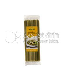 Produktabbildung: Davert Linguine spinacio e aglio 500 g