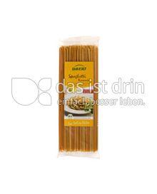 Produktabbildung: Davert Spaghetti Piccante 500 g