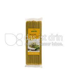 Produktabbildung: Davert Spaghetti al Pesto 500 g