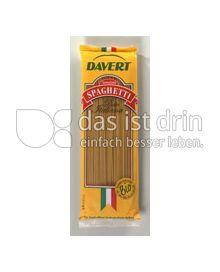 Produktabbildung: Davert Spaghetti semolato 500 g