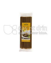 Produktabbildung: Davert Tagliatelle al Porcino - La Dolce Vita 500 g