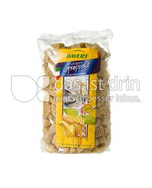 Produktabbildung: Davert Vollkorn-Grappoli 500 g
