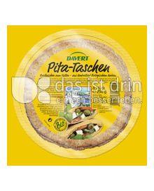 Produktabbildung: Davert Pita-Taschen 250 g