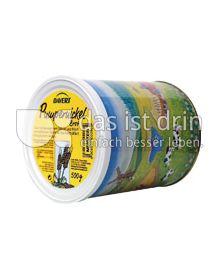 Produktabbildung: Davert Pumpernickel 500 g