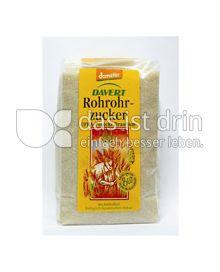 Produktabbildung: Davert DEMETER Rohrohrzucker 500 g