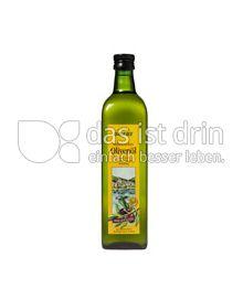 Produktabbildung: Davert Olivenöl, nativ extra 0,75 l