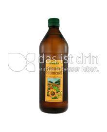 Produktabbildung: Davert Sonnenblumenöl 0,75 l
