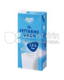 Produktabbildung: Frischgold H-Fettarme Milch 1 l