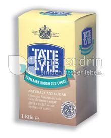Produktabbildung: Tate & Lyle Demerara Rough Cubes 1 kg