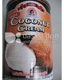 Produktabbildung: Suree Thai Coconut Cream 400 ml