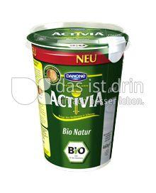 Produktabbildung: Danone Activia Bio Natur 3,5 % 460 g