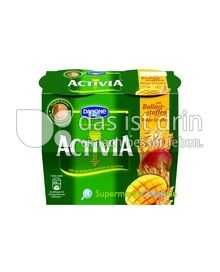 Produktabbildung: Danone Activia Mango-Cerealien 115 g