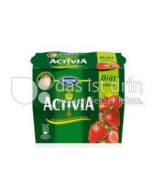 Produktabbildung: Danone Activia Diät Erdbeere 115 g