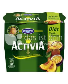 Produktabbildung: Danone Activia Diät Pfirsich-Maracuja 115 g
