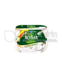 Produktabbildung: Danone Activia Creme Genuss Classic gesüßt 125 g