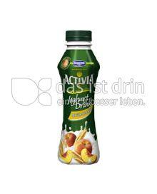 Produktabbildung: Danone Activia Pfirsich-Cerealien 300 g