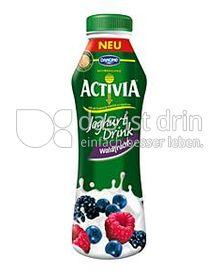 Produktabbildung: Danone Activia Waldfrucht 300 g
