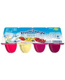 Produktabbildung: Danone Fruchtzwerge 8er 400 g