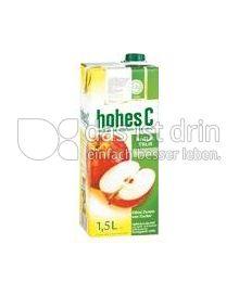 Produktabbildung: hohes C Apfel-Acerola 1,5 l