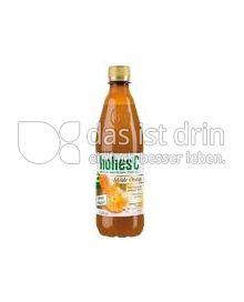 Produktabbildung: hohes C Milde Orange 0,5 l