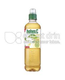 Produktabbildung: hohes C Naturelle Apfel-Zitrone 0,5 l