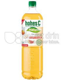 Produktabbildung: hohes C Naturelle Apfel-Grapefruit 1,5 l