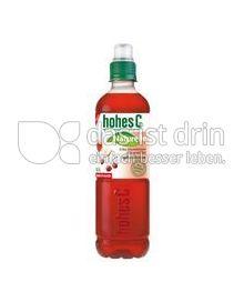 Produktabbildung: hohes C Naturelle Apfel-Kirsche 0,5 l