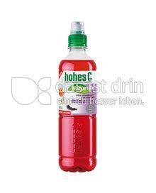 Produktabbildung: hohes C Naturelle Apfel-Johannisbeere 0,5 l