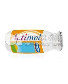 Produktabbildung: Danone Actimel Drink Orange 100 g