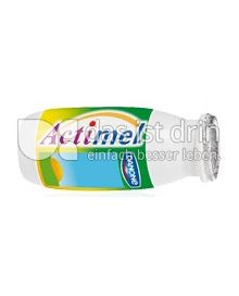 Produktabbildung: Danone Actimel Drink Multifrucht 100 g