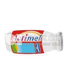 Produktabbildung: Danone Actimel Drink Erdbeere 100 g