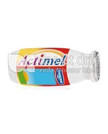 Produktabbildung: Danone Actimel Drink Erdbeere-Banane 100 g