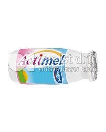 Produktabbildung: Danone Actimel Drink 0,1% Himbeere 100 g