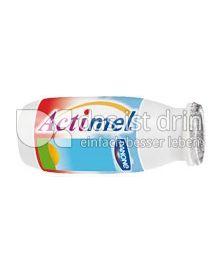 Produktabbildung: Danone Actimel Drink 0,1% Erdbeere 100 g
