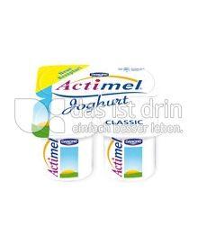 """Produktabbildung: Danone Actimel Joghurt zum Löffeln """"Classic"""" 125 g"""