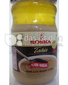 Produktabbildung: Koska Tahin (Tehina) 620 g