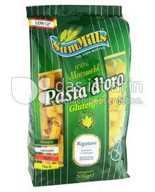Produktabbildung: Sam Mills Pasta d´oro 500 g