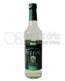 Produktabbildung: byodo Kräuter Essig 500 ml