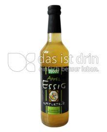 Produktabbildung: byodo Apfel Essig naturtrüb 500 ml