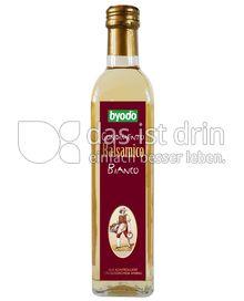 Produktabbildung: byodo Condimento Balsamico bianco 500 ml