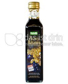 Produktabbildung: byodo Antico Aceto Balsamico di Modena 250 ml
