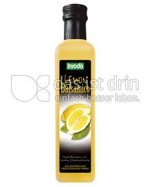 Produktabbildung: byodo Lemon Balsamico 250 ml