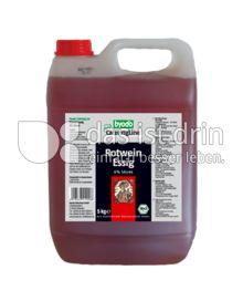 Produktabbildung: byodo Rotwein Essig 5 kg