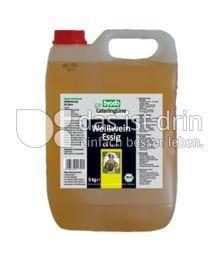 Produktabbildung: byodo Weißwein Essig 5 kg